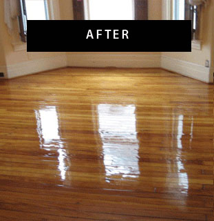 Wood Floor Installation and Sanding Frederick MD
