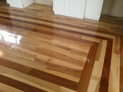 Hardwood Floor Refinishing in Frederick MD