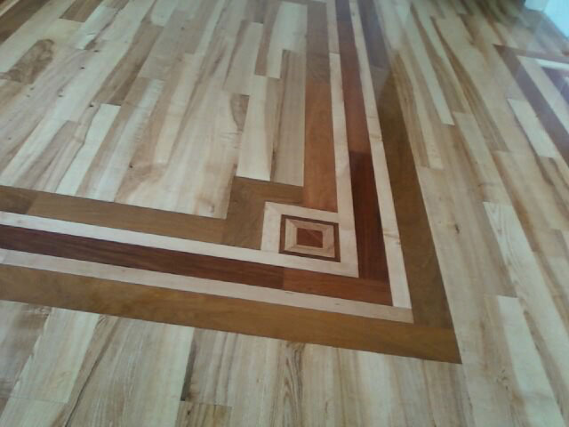 Prefinished and Unfinished Wood Floors Frederick MD