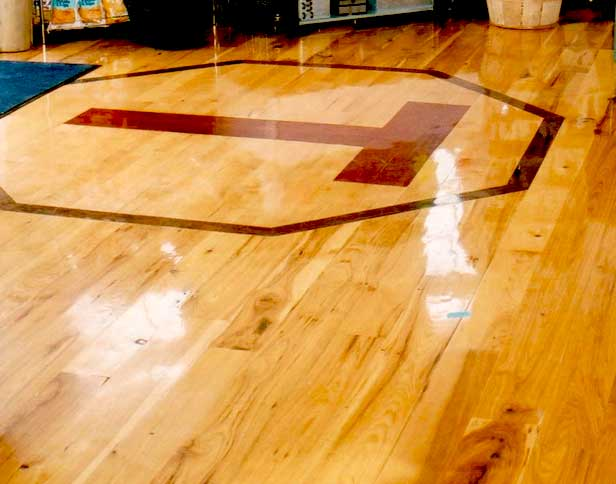 Hardwood Floor Sanding and Staining Frederick MD