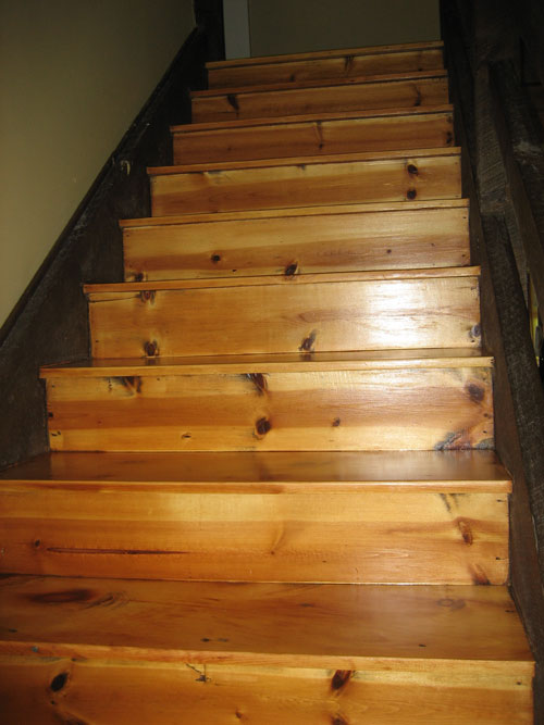 Hardwood Floor and Stair Installation and Refinishing Columbia MD